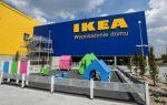 IKEA хочет продать мебель в Интернете