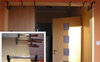 Корпус дверной коробки: долговечное и дешевое решение. Сделай это сам