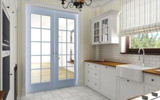 Кухня в эклектичном стиле: современная и уютная