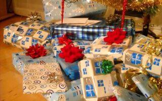 Как рекламировать или возвращать подарок?