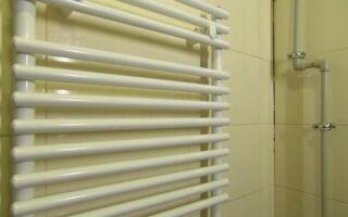 Как построить трубы в ванной комнате (ВИДЕО)