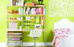 Стол для ученика, который растет с ребенком