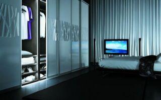 Освещение мебели как элемент дизайна интерьера