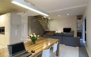 Подвесные потолки дома — преимущества и недостатки такого решения