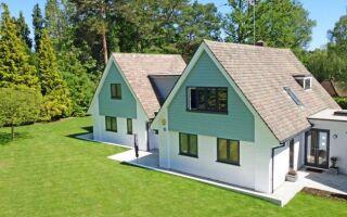 Какую крышу выбрать — плоскую или крутую