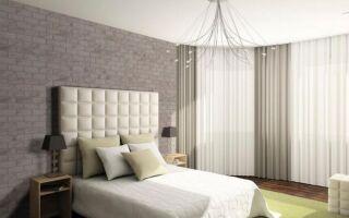 Идеи для отделки стен — 3D-панели, обои, кирпич, декоративная штукатурка и т. Д. (ФОТО)