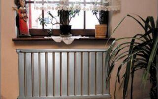 Рисунок 6: fot. 7 Радиатор MIKA PLUS — Кантата — новые плавники для ребристого радиатора