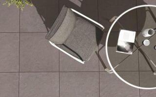 Что и как чистить плитки на балконе и террасе