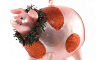 Рождественские шары и подвески, чтобы сделать праздники волшебными