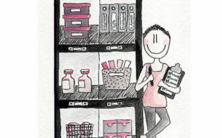 Как правильно организовать дом и себя