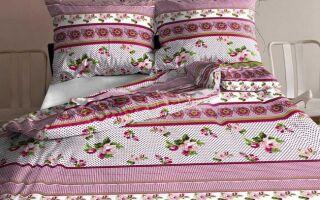 Рисунок 5: Модные постельные принадлежности