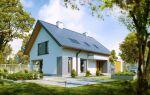 Квадратная система водосточных желобов идеально подходит для вашего дома