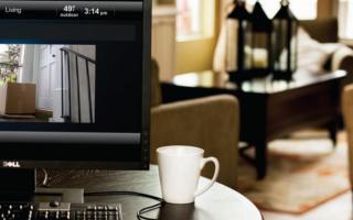 Мониторинг дома и квартиры — как это работает