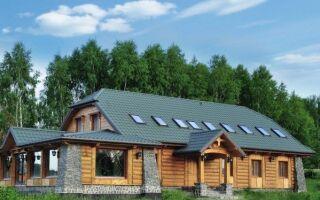 Обслуживание крыши — гарантия прочности