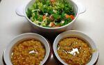 Пять трансформационных кухонь — китайская традиция для здоровья человека