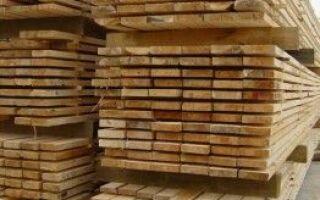 Пропитка древесины диоксидом углерода