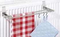 Способы сушки белья в квартире (руководство от ВИДЕО)