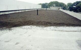 Плоская крыша — термомодернизация и ремонт