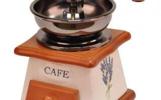 Кофемолка — что купить. руководство