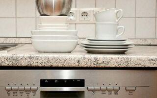 Мы покупаем посудомоечную машину — что искать