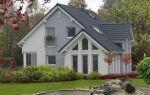 Энергоэффективные дома, построенные из сборных элементов