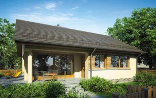 Строительство дешевого дома. Как выбрать правильный проект, чтобы иметь дешевый дом