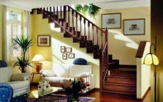 Мы выбираем лестницу на чердак — типы лестниц на чердаке