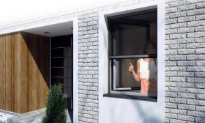 Москитная сетка для окна и квартиры — эффективный способ для москитов