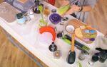 Интересные гаджеты для кухни (ВИДЕО)