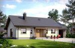 Какой дом лучше построить — одноэтажный или полезный чердак?