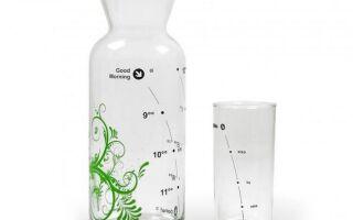 Водный графин