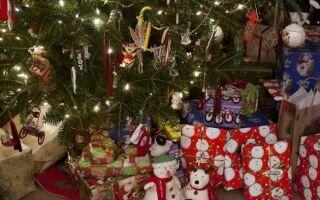 Как сэкономить на рождественских подарках (ВИДЕО)