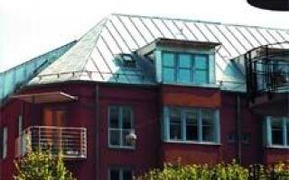Листовой металл для каждой крыши