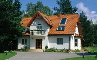 Керамическая или бетонная (цементная) плитка — сравнение