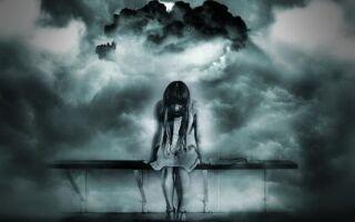 Осенняя депрессия — домашние средства против депрессии