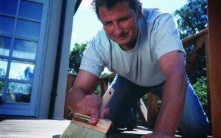 Как правильно применять древесное масло (ФОТО)