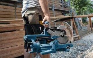 Электроинструмент Bosch — конкуренция