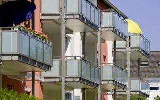 Расположение балкона в блоке. Как устроить балкон, чтобы оправдать наши ожидания