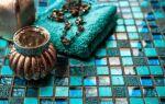 Как совместить цвет раствора с плитами. Руководство (ФОТО)