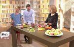 Съедобные блюда — как их сделать (ВИДЕО)
