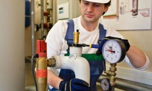 Автоматические вентиляционные клапаны в системе центрального отопления