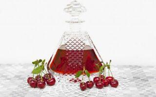 Рецепты для домашних фруктовых ликеров