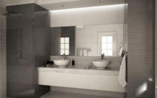 Скрытые батареи — преимущества и недостатки скрытой установки ванной комнаты