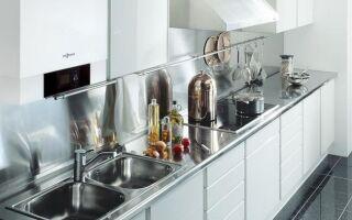 Кухонное оборудование: кто решает купить его