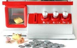 Автоматическая кондитерская машина: оригинальный подарок для Дня защиты детей