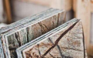 Декоративный камень: как выбрать материал хорошего качества