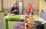 Лучшие продукты для пасхального стола (ВИДЕО, ФОТО)