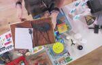 Предложения для необычных рождественских подарков (ВИДЕО)