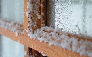 Стиральные окна для праздников. Бабсинский совет по чистым окнам