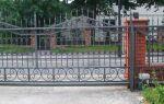 Автоматизация входных ворот, облегчающая жизнь